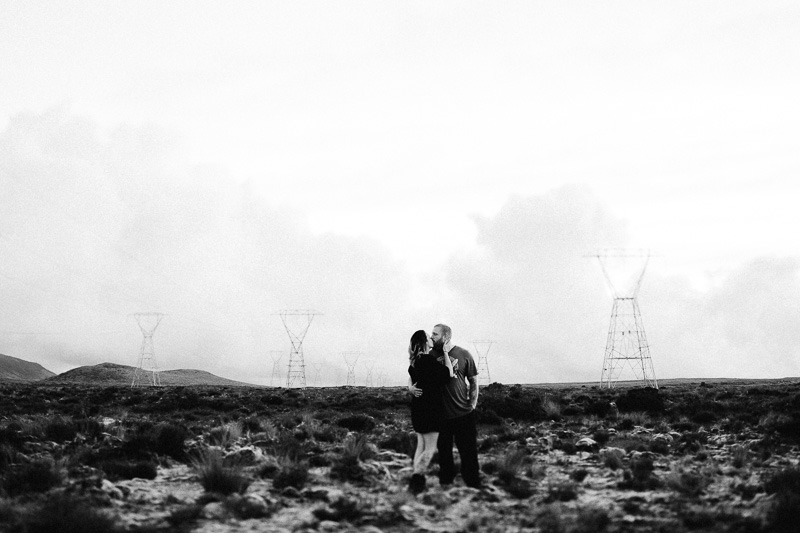 Tongariro National Park Ruapehu Engagement Shoot_043