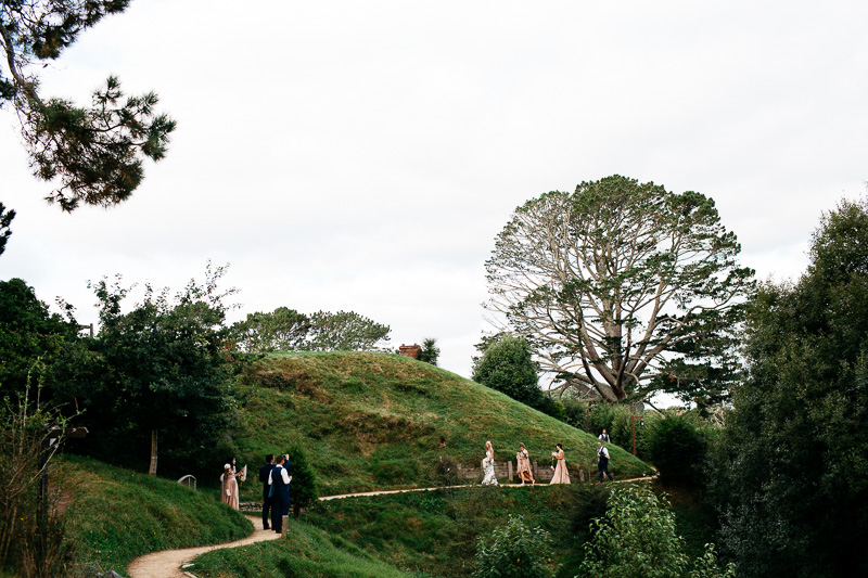 Hobbiton Matamata Wedding-119