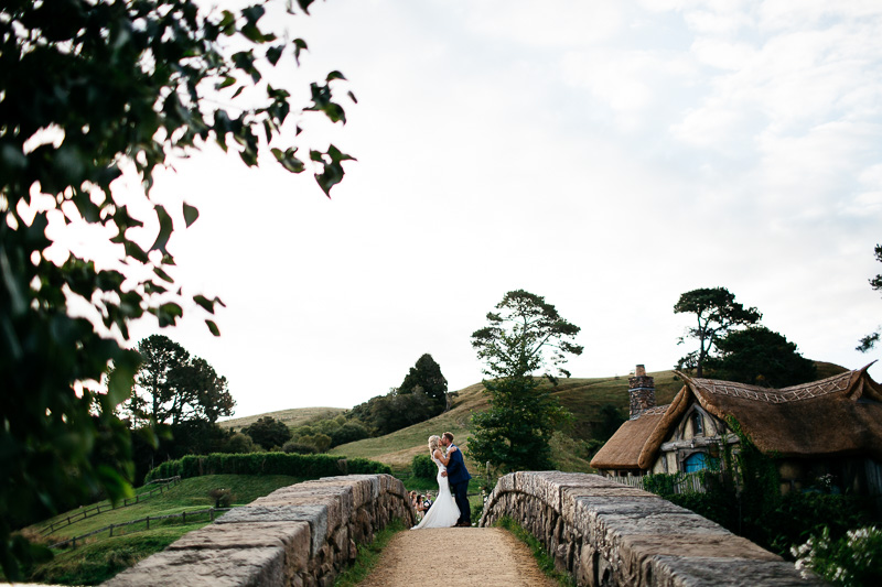 Hobbiton Matamata Wedding-120